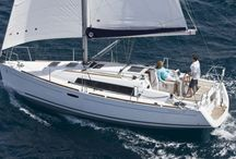Alquiler veleros ibiza oceanis 31
