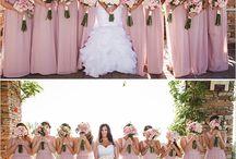 Bridesmade Dress/Colour ideas