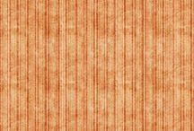 Background  / Orange - Terracotta