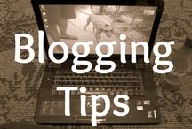 Bloggity / Tips & tricks of the trade, collected from other boards and personal experience.