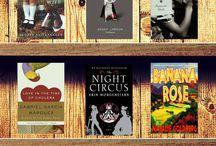 Reading list / Books