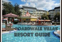 WDW Resorts - Boardwalk Inn / What you need to know about Disney's Boardwalk area, Boardwalk Inn and Villas