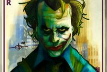 The Joker (El Guason)