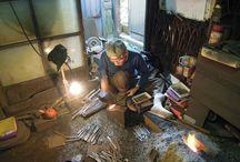 匠の技 craftsmanship