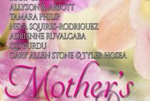 Mother's Day / Recipes, crafts, decor, and more to celebrate Mother's Day!