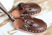 обувь handmade