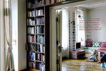 Interior Spaces  / by Chez elle Boutique