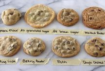 Dessert Science, the science behind our favorite baked goods