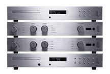 Audiolab / Hi-Fi Amplifiers, DAC's