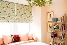 Bedroom / by Kathy Hardman