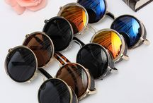 Eyeglasses & Sunglasses / Eyeglasses & Sunglasses