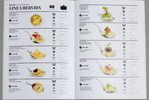 product catalogue design