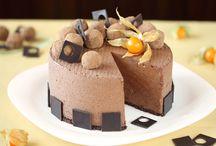 recette gâteau mousse chocolat truffé