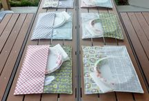 Sewing Projects for the Home / by Sara Myrick