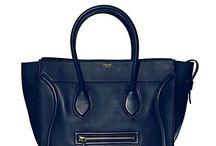handbags / by Bernadette Gireaud