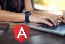 Angular JS Development Service