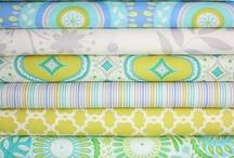 Fabric / by Elizabeth Killian