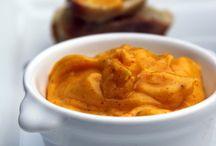 Soupe de poissons, sauces & bouillon / fish soup & sauce