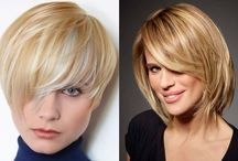 New Haircuts Ideas / See the latest best hairstyles, haircuts and hair color ideas.