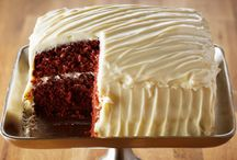 Cakes / Red Velvet