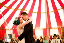 Bodas temáticas - Themed weddings