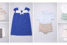 CreceCrece / CreceCrece es una tienda online de moda infantil, nueva y casi nueva. Compramos la ropa que a tus hijos ya no les sirve y se ha quedado nueva y la vendemos a precios muy asequibles.