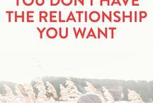 Wrong Relationships