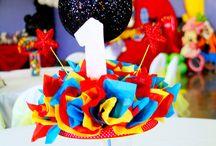 Cumpleaños Agustín 2