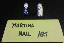 Martina Nail Art