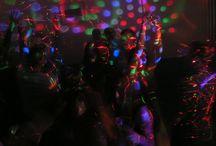 DJ Disco for Children's Party London / Our pro DJ raises the party venue roof for kids parties in London! Hire now: 07743 196691 https://www.jojofun.co.uk/dj-discos/