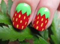 Crazy nails ideas
