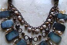Jewelry I Want To Wear / by Jennifer Clamp