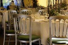 Magical Marquee / wedding flower and decor inspiration