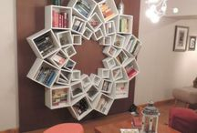 Book shelf- read hook