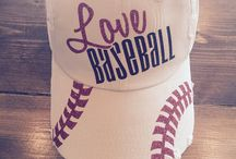 Crafts-Baseball Caps