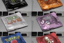 cool condoms lol