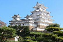 Japanese Castles&Temples