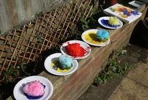 Kids Art/Crafts