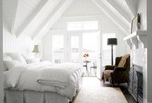 Bed 'n' Room / by Diana