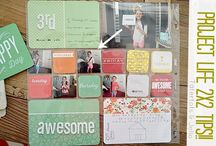 Project Life Ideas!