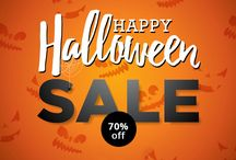 Halloween Discounts From BytecodeHost!