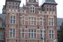 Musea Nederland.