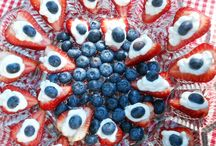 4th of July  / by Melissa Behnken