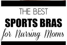 Nursing/PreNatal Photoshoot