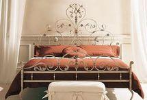cabeceros de cama forja