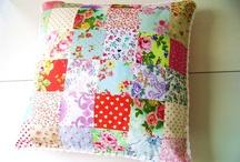 pillows/ kussens