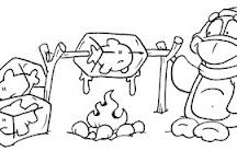 Freebies / Freebies from my site DoodleDragonStudios