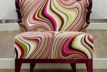 Идеи мебели и интерьера