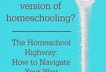 Homeschool Hints
