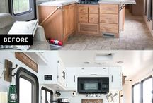 Camper Projects